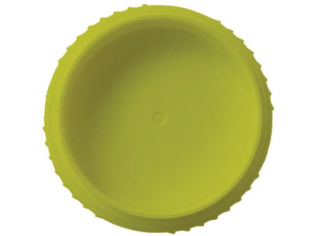 Nalgene Pillid voor flessenhals, 5,3 cm, green